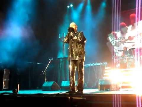 Judas Priest - Breaking The Law [HD] (Live In La Cubierta, Leganés, Madrid, España, 30/7/2011)