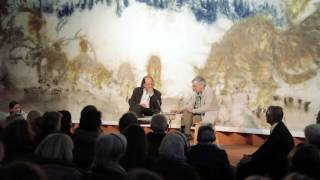Nuit des Animaux, par Bernie Krause et Jean-Claude Ameisen   2016