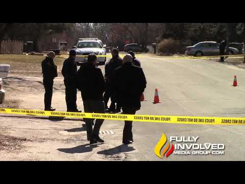 Bellport,NY: ShotSpotter Activation Prompts Police Investigation of Shots Fired 02-8-18