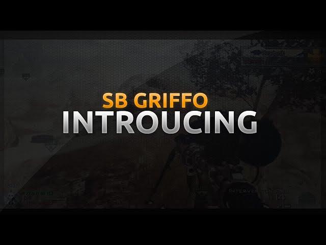 SB Griffo