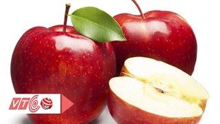 Tác dụng phòng chữa bệnh tuyệt vời của táo tây | VTC