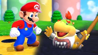 What Happens When You Skip Bowser Jr. in Bowser's Fury?