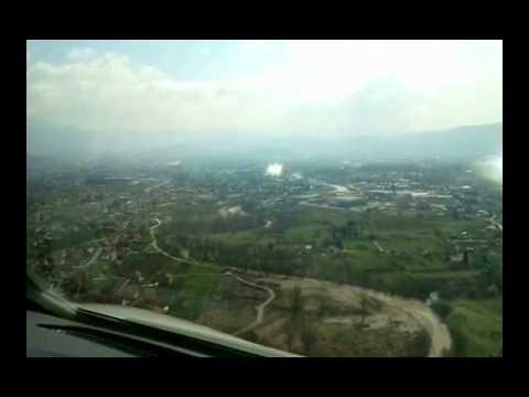 Sarajevo Landing youtube
