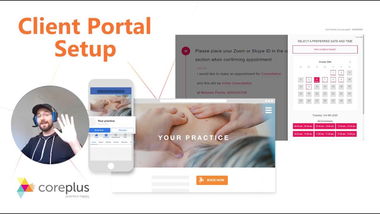 Client Portal Setup Guide