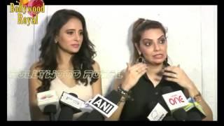Shweta Khanduri, Smita Gondkar On Make Up Tips For Monsoon Part  2