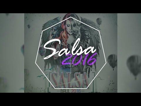 Salsa V5 2016 - Dj Alejandro Mix