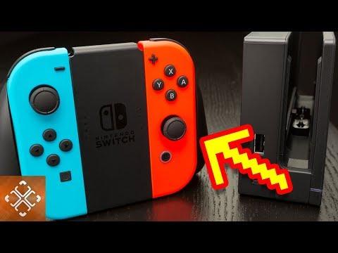10 choses que vous ne saviez pas que votre Nintendo Switch pouvait faire