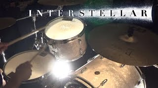 Hans Zimmer No Time For Caution - Interstellar harp and drum cover.mp3