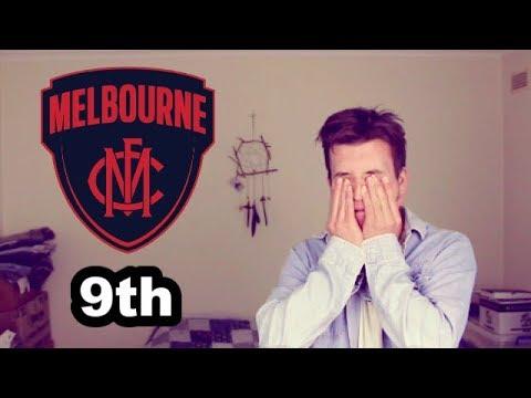 THE MELBOURNE FOOTBALL CLUB