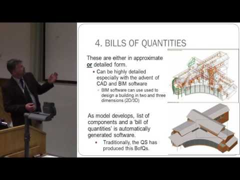 The Building Cost Information Service and its applicability to commercial archaeology