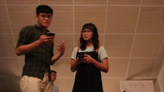 Trốn Lên Măng Đen (MES BootCamp)