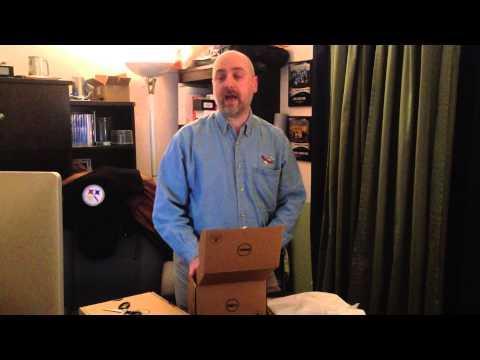 Dell Latitude 10 Video clips - PhoneArena