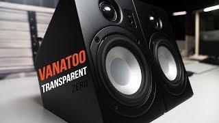 Buchardt S400 speakers review - Thomas & Stereo,mumclip com
