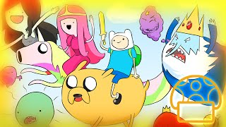 (Adventure Time) Adventure Time Theme - Orchestral Remix #29 - With Download