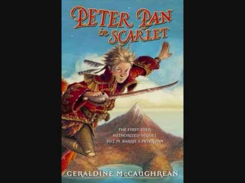 Peter Pan in Scarlet Audiobook- Ch.1