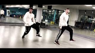 CALI – Взять взять  - Танец NILETTO и Егор Хлебников