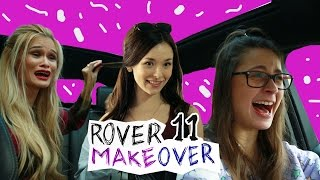 "VSЯKO / Rover Makover / Эпизод 11 (Настя Иванова - звезда сериала ""Универ"")"