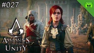 Assassins Creed: Unity # 027 - Das Höchste Wesen «» Let