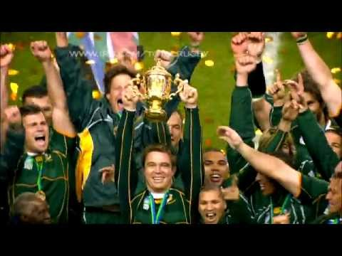 Total Rugby - John Smit Captains Tale 2007
