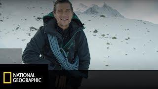 Co jest najgroźniejsze w górach? Bear Grylls wyjaśnia!