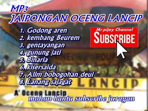 Mp3 Jaipongan Oceng Lancip 3 Side 01