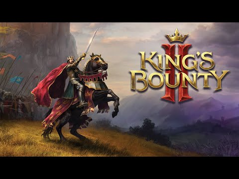 King's Bounty 2 release set for 2020 on Steam