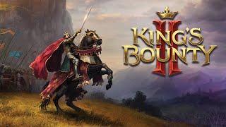 King's Bounty 2 - Reveal Trailer [Fantasy RPG]