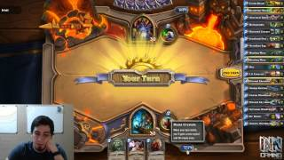 Hearthstone Tavern Brawl Week 13: Double Death Rattle!