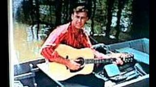 Watch Johnny Horton Words video