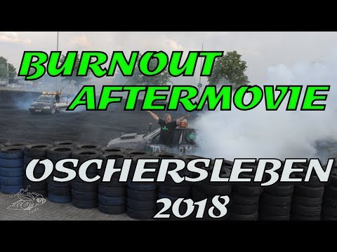 ◄OSCHERSLEBEN 2018► TRAILER