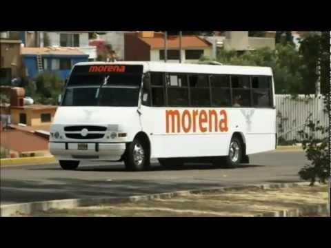 Nueva Cancion de Morena 2013.mp4