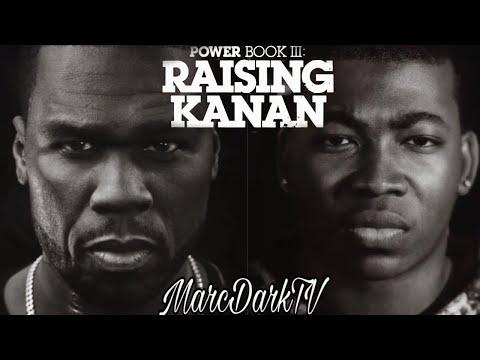 POWER BOOK III: RAISING KANAN YOUNGER KANAN CONFIRMED!!!