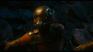 Ant Man Escape From Prison Tamil Scene | Ant Man Tamil Scene (2015)