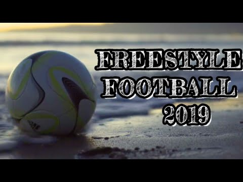 Freestyle Football Compilation 2019
