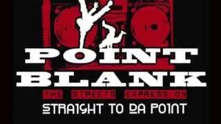 POINT BLANK (DJ SLICK) - GRENADA POWER SOCA MIX 2015 #2.0