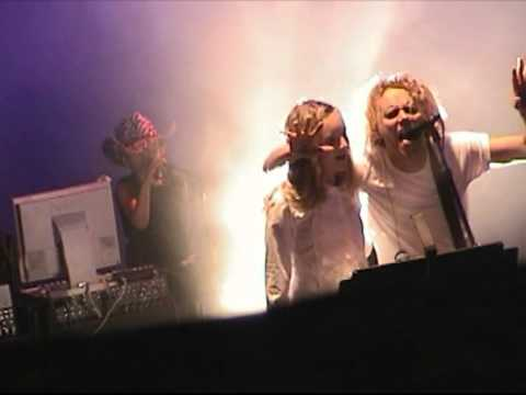 Martin Gore -Loverman- Live