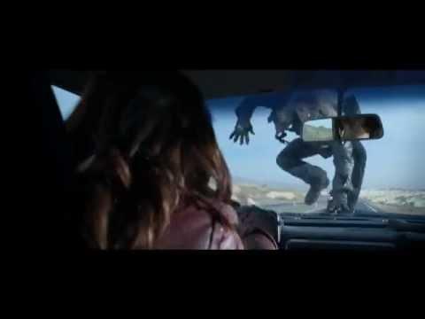 GHOST RIDER: SPIRIT OF VENGEANCE - Trailer 2