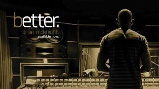 Brian McKnight - Strut (Official Audio)