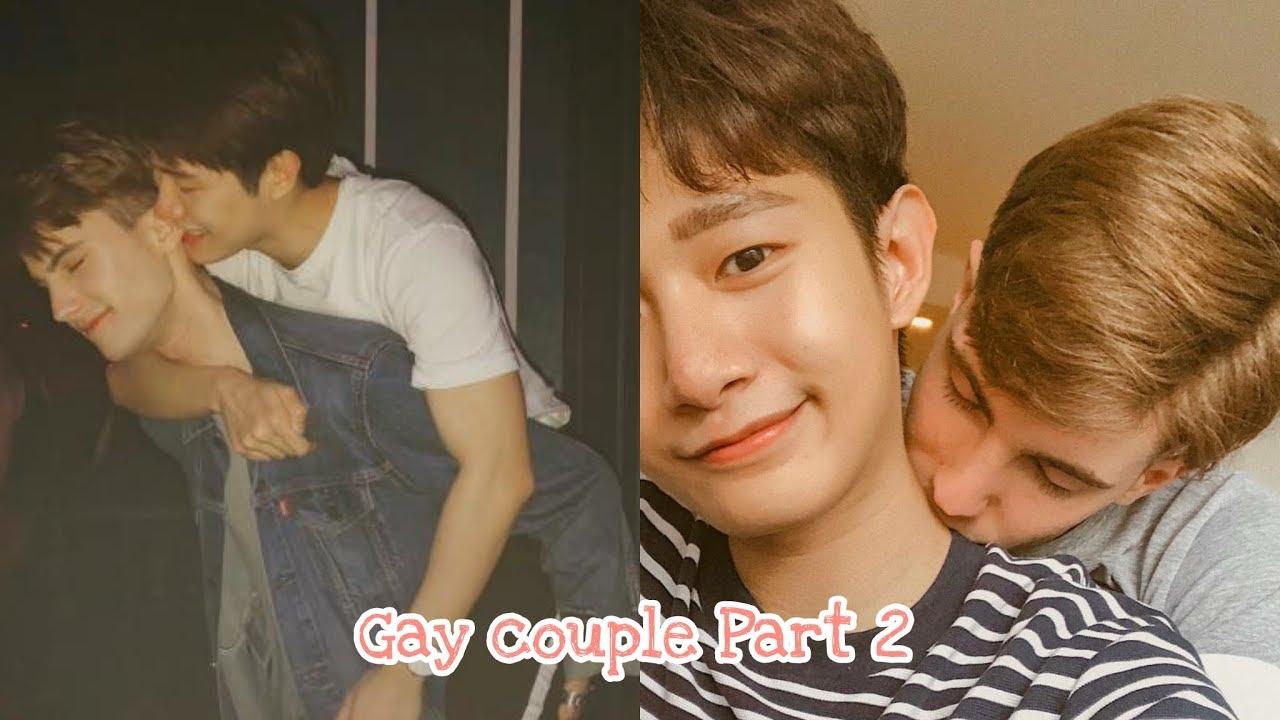 Aaron gay video