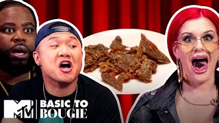 Jerky & Bloody Marys ft. Justina Valentine | Basic to Bougie: Season 4 | MTV