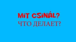 Венгерский язык Урок 19 -