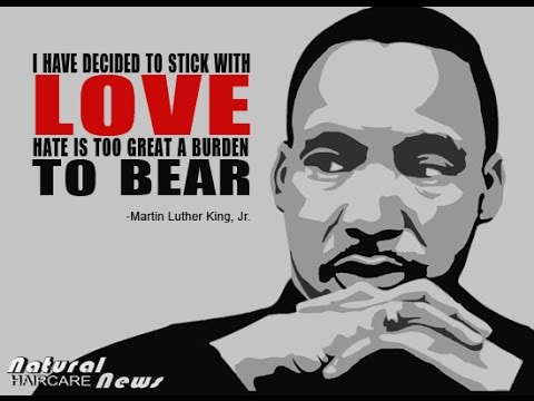 Attractive Top 10 MLK Quotes | Martin Luther King Jr. | Love Quotes   YouTube
