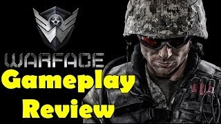 Warface Walkthrough Gameplay Let