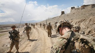 Trump still working on Afghanistan war strategy