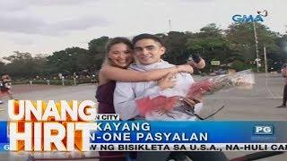 Unang Hirit: Abot-kayang pasyalan sa Quezon City, ibinida nina Juancho at Joyce Pring!