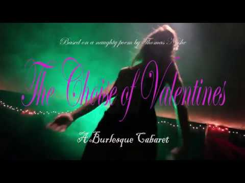 Choise of Valentines Booking Trailer