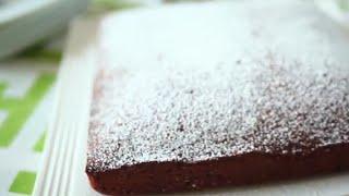 Recette pour un gâteau chocolat noisette super moelleux