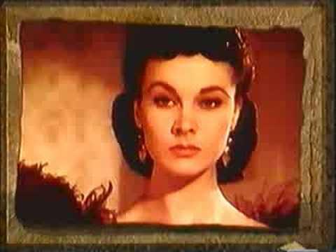 Er du den Nye Scarlett O'Hara?