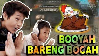 BOCAH PEMBAWA BOOYAH !!! - Free Fire Indonesia