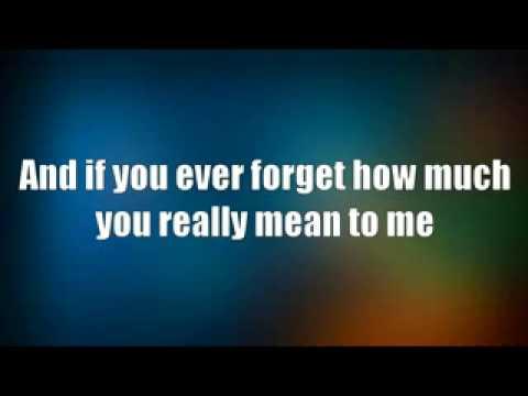 Bruno Mars - Count On Me (lyricsHD) [Fullsongs.net]